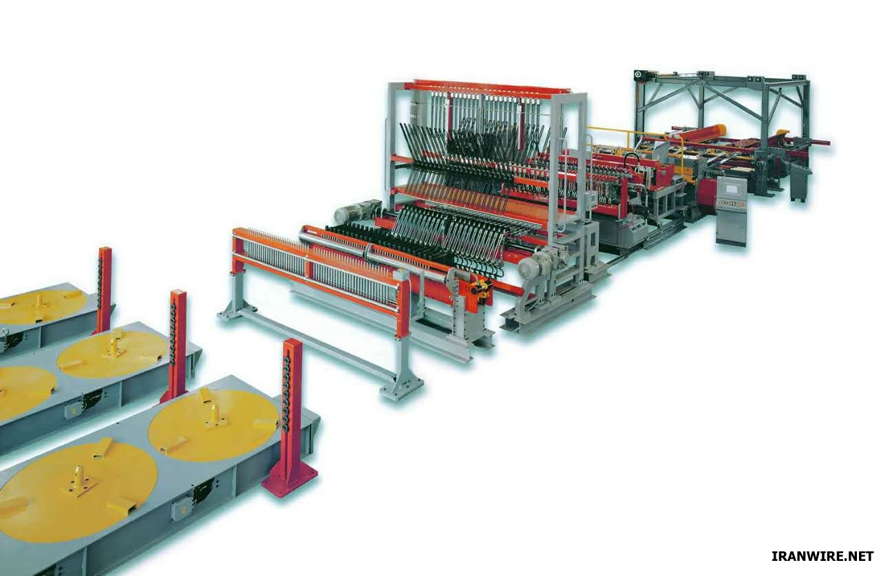 Old Fashioned Wire Netting Machine Manufacturers In Ornament ...
